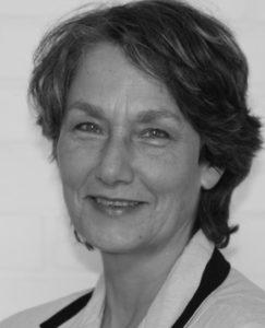 Sonja Wilker - BW