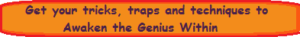 Get Genius Within Tips, Tricks and Secrets button