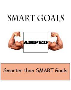 SMART Goals Product